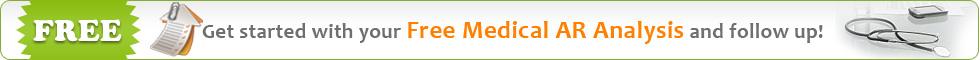 Free Medical AR Analysis