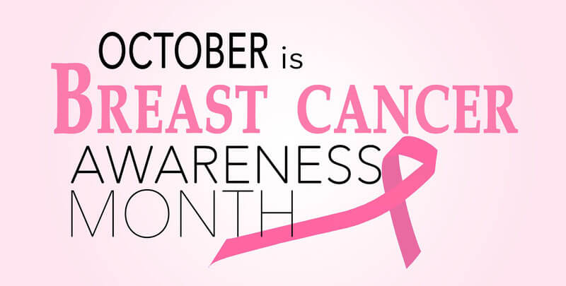 Observe National Breast Cancer Awareness Month In October