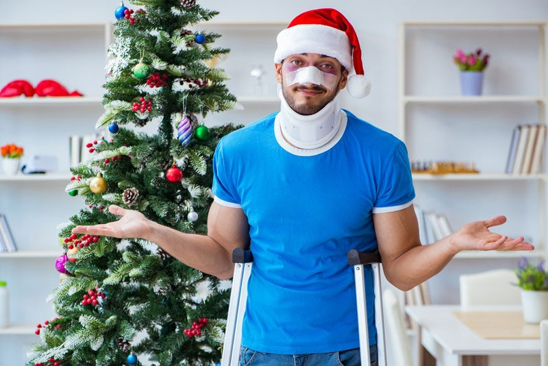 Know the ICD-10 Codes for Coding Christmas Season Injuries