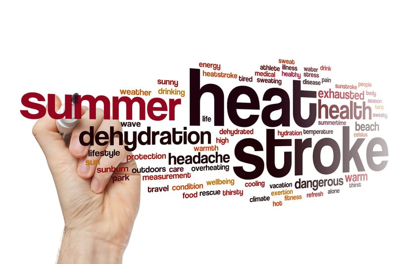 ICD-10 Codes for Coding Five Common Summer Diseases