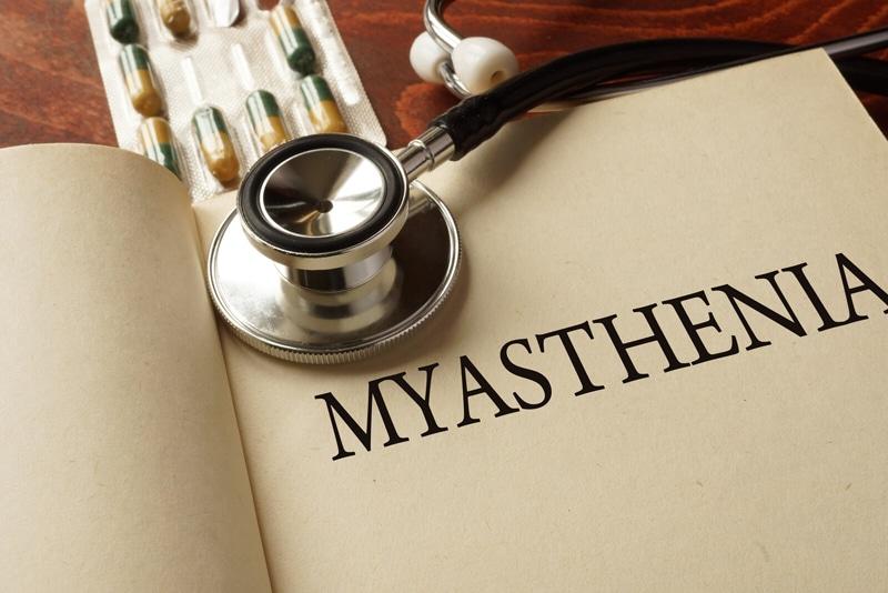 ICD-10 Codes to Report the Auto-Immune Disease Myasthenia Gravis