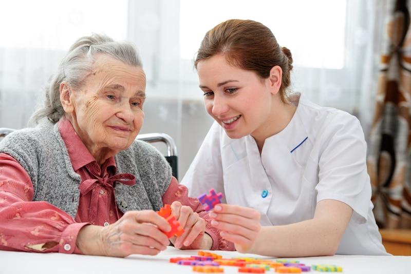 Dementia Coding in ICD-10