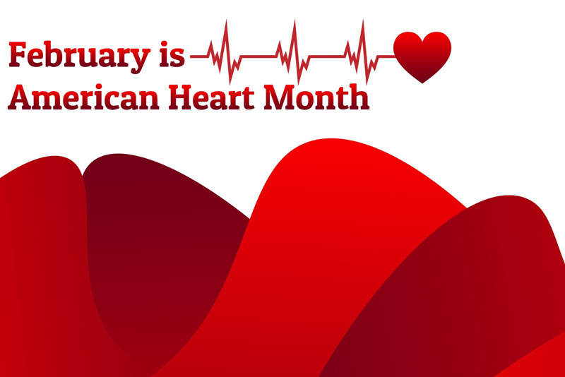 Observe American Heart Month – Join the Battle against Heart Disease