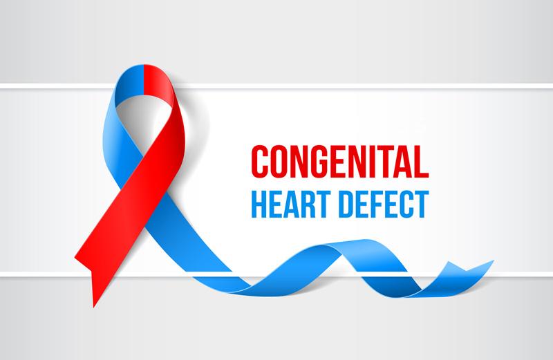 Observe Congenital Heart Defect Awareness Week