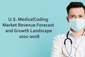 Medical Coding Market Revenue Forecast and Growth Landscape
